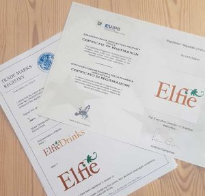 Elfie EU Trademark